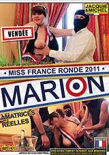 Miss France Ronde 2011