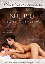 Nuru Night Swimming