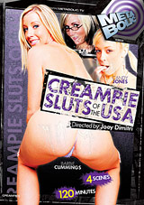 Creampie Sluts Of The USA