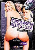 Creampie Sluts Of The USA