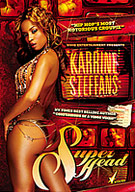 Karrine Steffans: Super Head