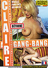 Claire Gang-Bang