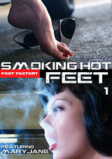 Smoking Hot Feet