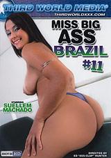 Miss Big Ass Brazil 11