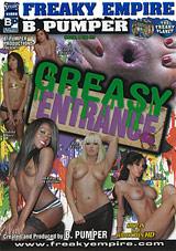 Greasy Entrance Part 2