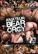 Amateur Bear Orgy