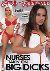 Nurses Takin' On Big Dicks