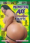 Monster Ass Brazilian Butts