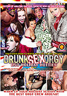 Drunk Sex Orgy: DSO Holiday Hotties