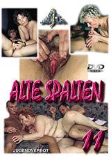 Alte Spalten 11
