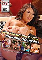 Wild Hungarian Beauty: Melanie Memphis