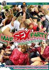 Mad Sex Party: Feast Of Freaks