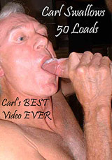 Carl Swallows 50 Loads
