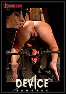 Device Bondage: Young Slut Feels The Wrath Of Inescapable Devices