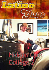 Hidden Cam College 2