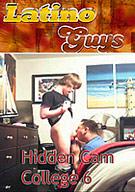 Hidden Cam College 6