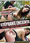 Stephanie Enceinte Dans Le Bois Des Voyeurs