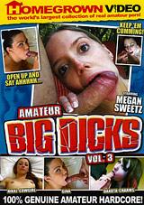 Amateur Big Dicks 3