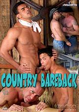 Country Bareback