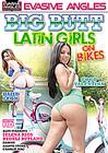 Big Butt Latin Girls On Bikes