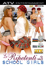 Le Ripetenti School Girls 3