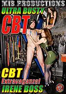 Ultra Busty CBT