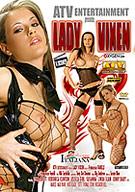 Lady Vixen