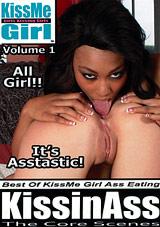 KissMe Girl: KissinAss: The Core Scenes