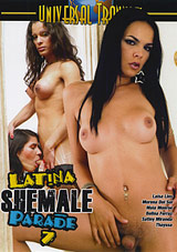 Latina Shemale Parade 7