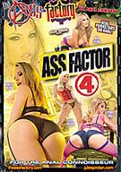 Ass Factor 4