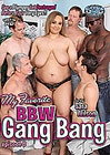 My Favorite BBW Gang Bang 8
