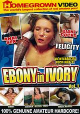 Ebony In Ivory