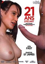 21 Ans D'Ecart