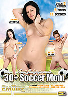 30 Plus Soccer Mom
