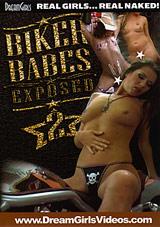 Biker Babes Exposed 2