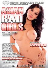 Asian Bad Girls
