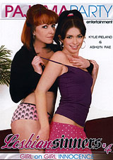 Lesbian Sinners 4