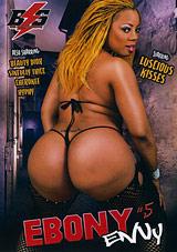 Ebony Envy 5