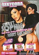 Sweet Sophie: Das Erste Deutsche Fleshlight Girl