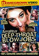 Amateur Deepthroat Blowjobs 5