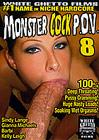 Monster Cock P.O.V. 8