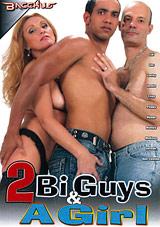2 Bi Guys And A Girl