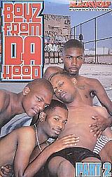 Boyz From Da Hood 2