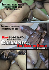 Creampies: The Urge To Breed