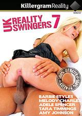 UK Reality Swingers 7