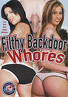 Filthy Backdoor Whores