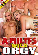 A MILTFS Wild Orgy