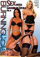 Sex With Lingerie Divas 4
