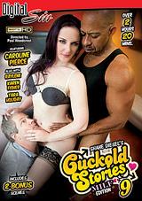 Cuckold Stories 9: MILF Edition
