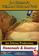 Joe Schmoe's Skinhead Suck And Fuck